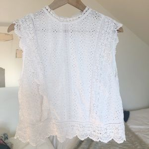 Forever 21 Tops - Cute blouse